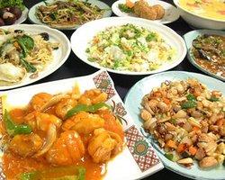 Hong Kong Style Chinese Cuisine Kosairai
