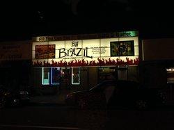 By Brazil Restaurant