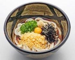 Hakata Homemade Udon Bukkakeya