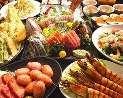 Seafood Izakaya Toyomaru-Suisan Yukarigaoka