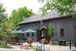 Naya Café Ueno Farm