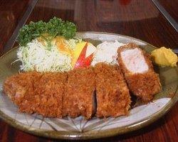 Tonkatsu and Yakiniku Restaurant Yamato
