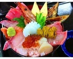 Sushi Hotei