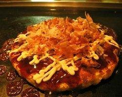 Okonomiyaki Shoten