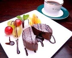 Coffee & Restaurant Enso