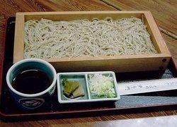 Soba Restaurant Iuemon