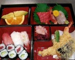 Sushi Kappo Itasan