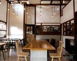 Soba Restaurant Ikko