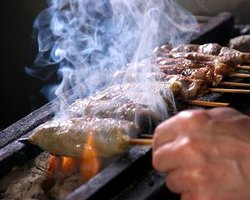 Charcoal Grilled Pork Kyushu Local Fish Mataza Yaesu