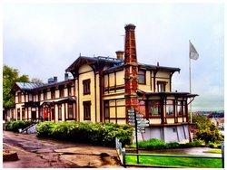 Albert Kok Hotell & Konferens AB