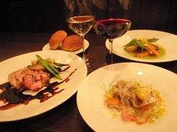 Wine&Grill Paradise Noir