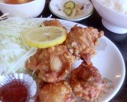 Chinese Cuisine Darumatei