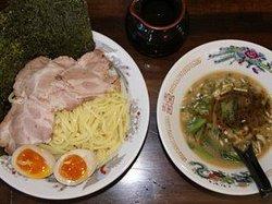 Homemade Noodle Kakoi