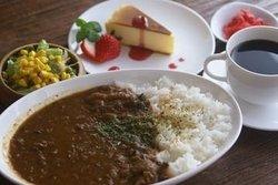 Curry Cafe Saburo