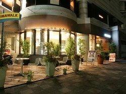 Sandglass Cafe