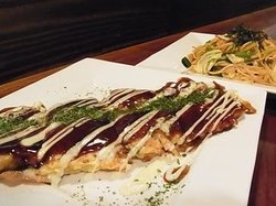 Okonomiyaki Kichi