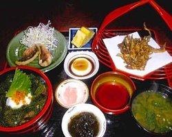 Kappo Restaurant Manpuku