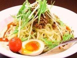 Men Dining Tsuruta