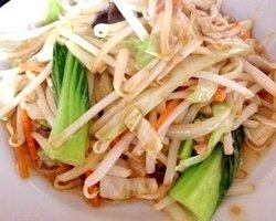 Chinese Cuisine Suiken