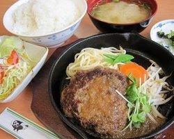 Restaurant Kasasagi