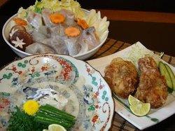 Japanese Cuisine Kurihara