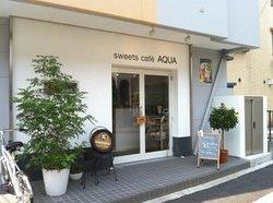 Sweets Cafe Aqua
