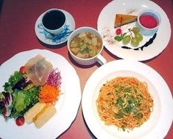Cafe Restaurant EVANS'89