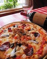 Pizza House Alberbello