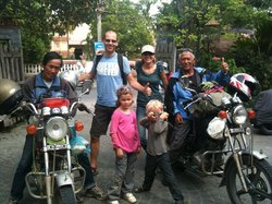 Dalat Easyrider - Private Day Tours