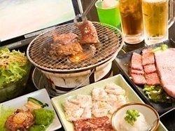 Grilled Beef Ryuen