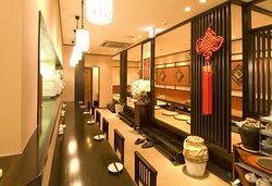 Bishoku Chinese Cuisine Taizan Kashiwa