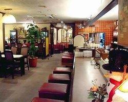 Cafe Ariyume