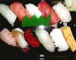 Sushi Komatsu