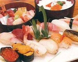 Sushi Uomasa