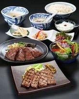 Beef Tongue & Grilled Wagyu Japanese Beef Aoba Tobu Ikebukuro