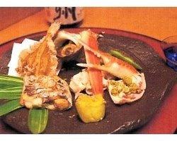 Sushi Kappo Raikoji Hatsuhana