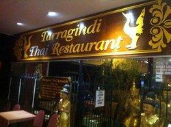 Tarragindi Thai