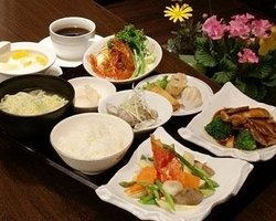 Cantonese Restaurant Ryuho