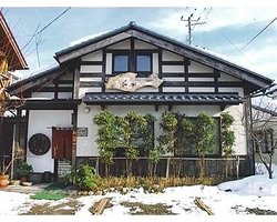 Soba Restaurant Rokube-