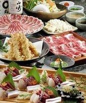 Shabushabu Sukiyaki Shabuzen Kokura