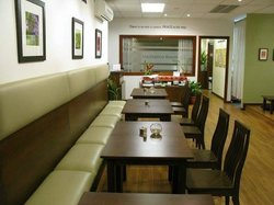 Nalanda Book Cafe