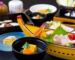 Japanese cuisine Taketsuru