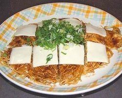Okonomiyaki Kurumiya