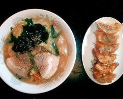 中華料理 春園