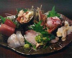 Chozaburo Kaiunbashi Sushi