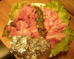 Grilled Beef Tavern Nami Nakatane