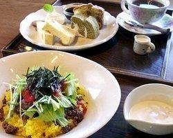 Café Koubo Sakura