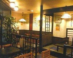 Minoya Main Store