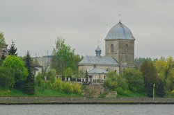 Vozdvizhenskaya Church