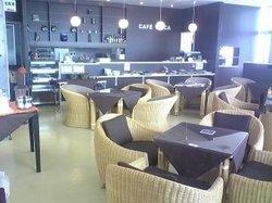 Cafe Vinca